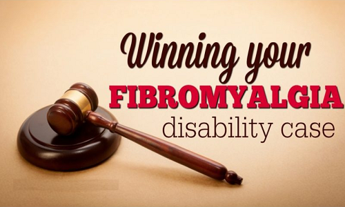 How to Apply for Disability Benefits with Fibromyalgia
