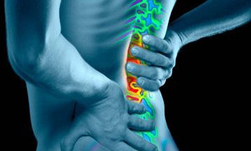 Severe Back Pain and Fibromyalgia : How to Get Relief